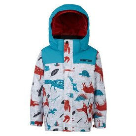 Burton Burton Minishred Jacket