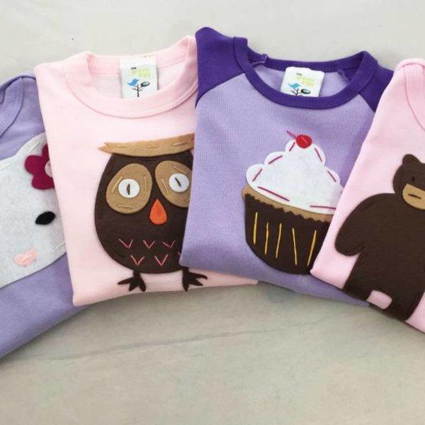 Baby T-shirt Gift Sets