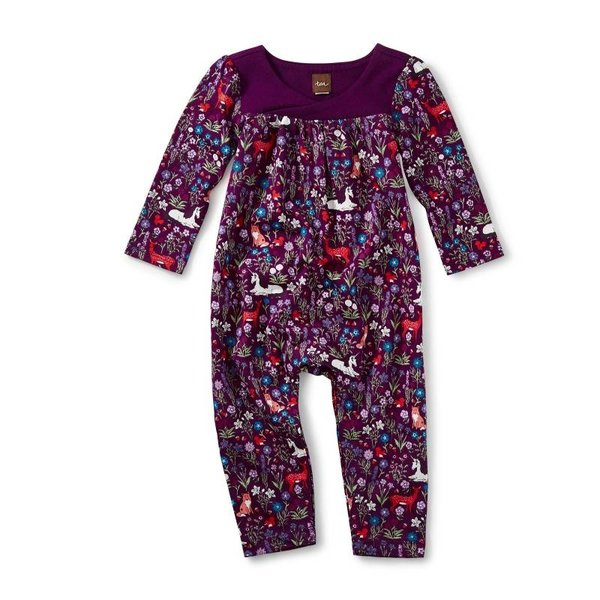 Tea Tea Woodland Romper