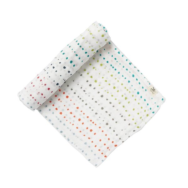 Pehr Designs Pehr Dots Swaddle