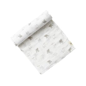 Pehr Designs Pehr Lamb Swaddle
