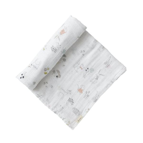 Pehr Designs Pehr Forest Swaddle