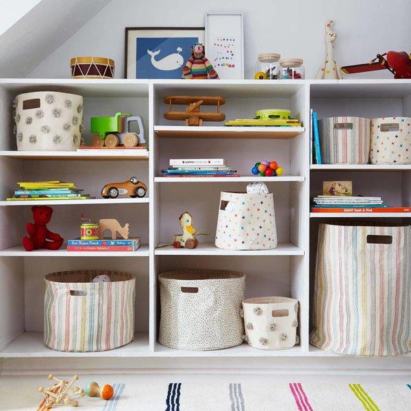 Pehr Designs Pehr Storage Tote