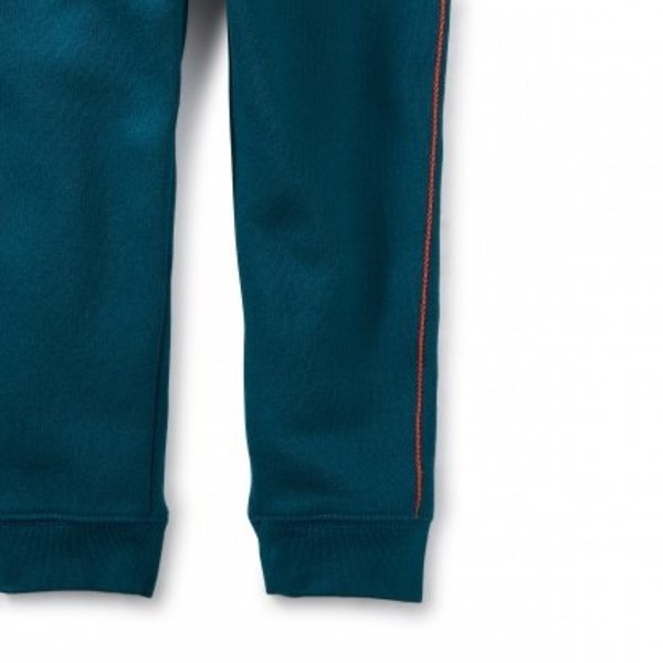Tea Tea Fleece Joggers
