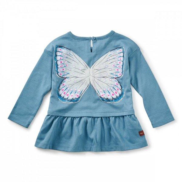 Tea Tea Butterfly Wings Outfit