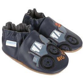 Robeez Robeez Big Dig Shoes