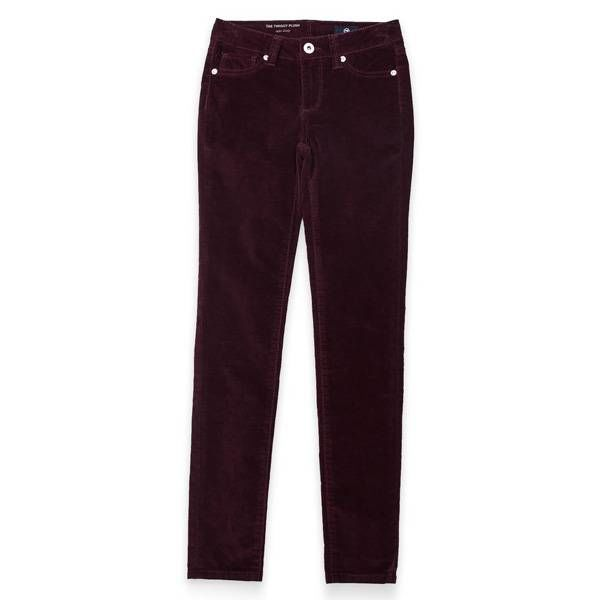 AG Jeans AG Jeans The Twiggy Plush