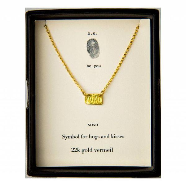 B.U. B.U. Necklaces