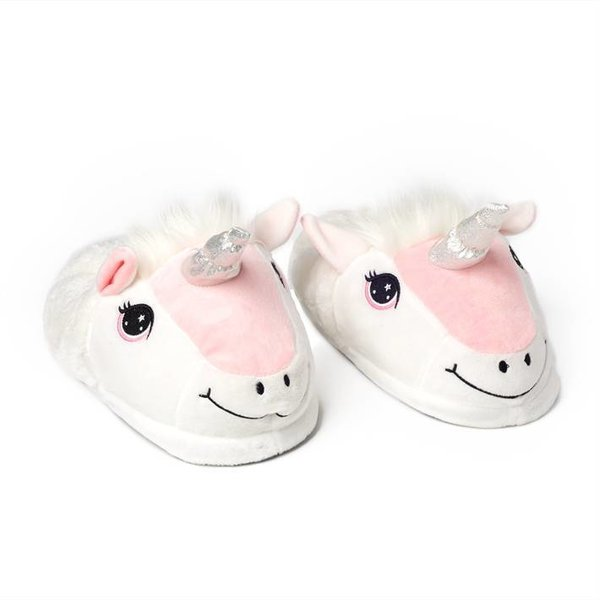 Two Co Unicorn Slippers