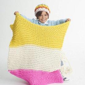 Loopy Mango Loopy Mango DIY Blanket