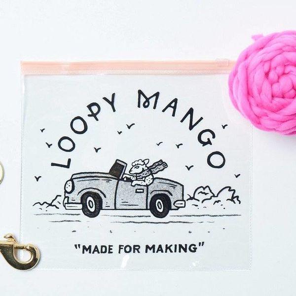 Loopy Mango Loopy Mango DIY Keychain