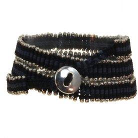Kole Jewelry Design Wrap Bracelet