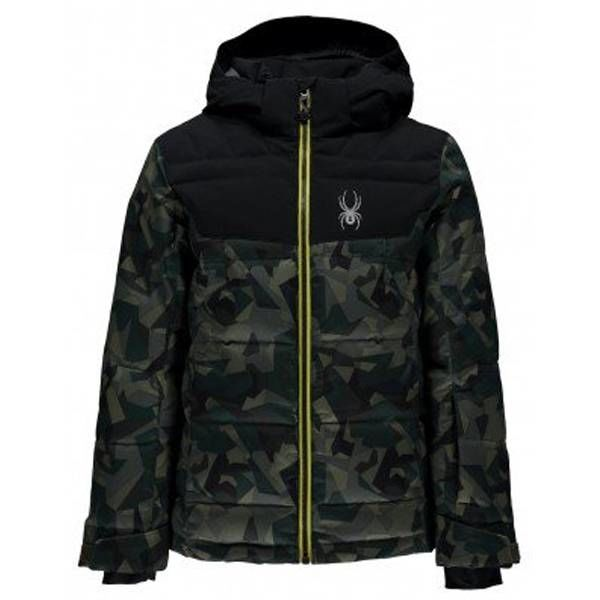 Spyder Spyder Boys Clutch Jacket