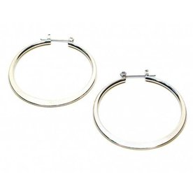 Kole Jewelry Design Hoop Earrings