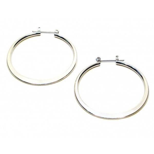 Kole Jewelry Design Hoop Earrings