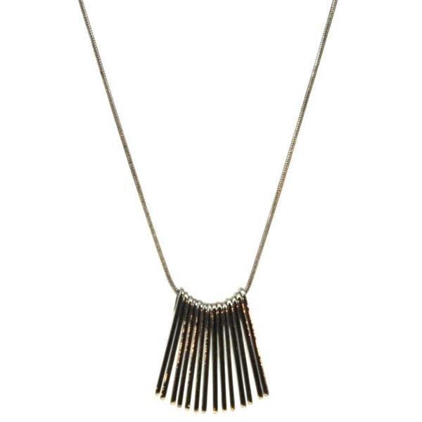 Kole Jewelry Design Metal Dangle Necklace