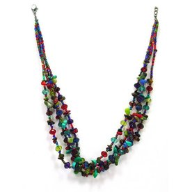 Kole Jewelry Design Beaded Necklace