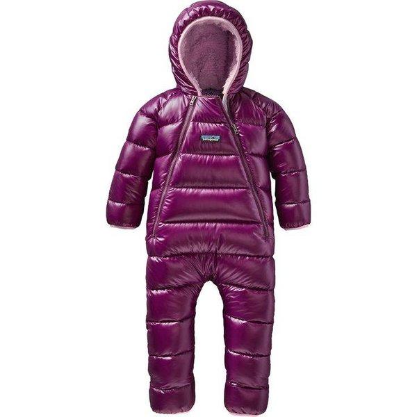 Patagonia Patagonia Baby Hi-Loft Down Sweater Bunting