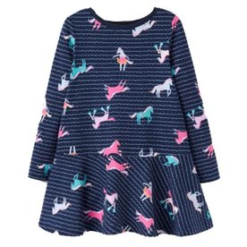 Joules Joules Trapeze Dress
