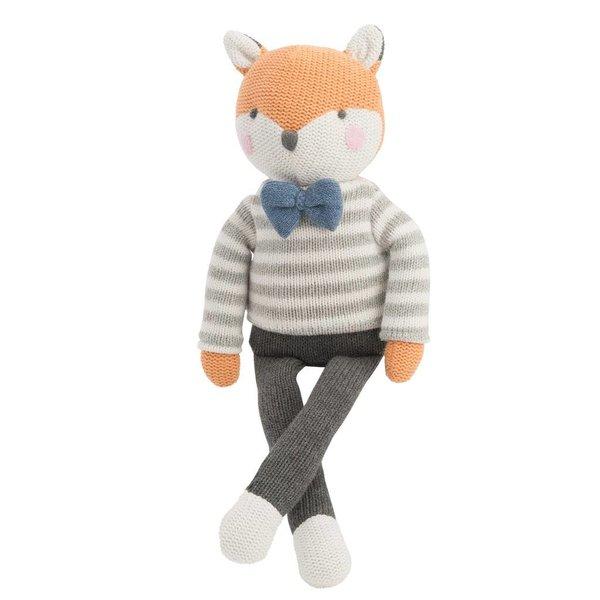 Elegant Baby Elegant Baby Fox Knittle