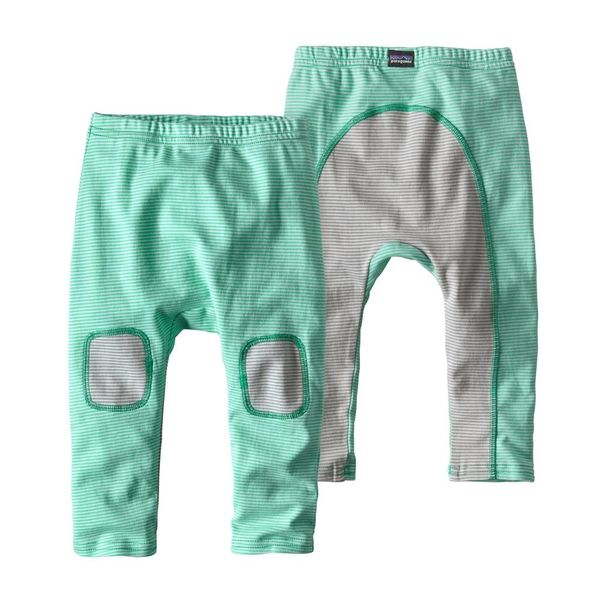 Patagonia Patagonia Baby Cotton Pants