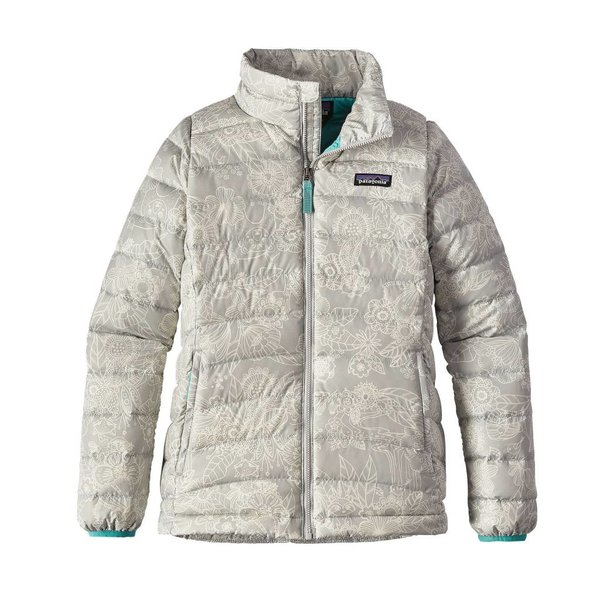 Patagonia Patagonia Girls' Down Sweater