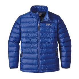 Patagonia Patagonia Boys Down Jacket