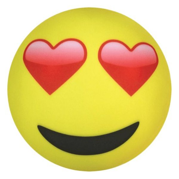 Iscream Emoji Microbead Pillow