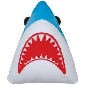 Fleece Shark Pillow