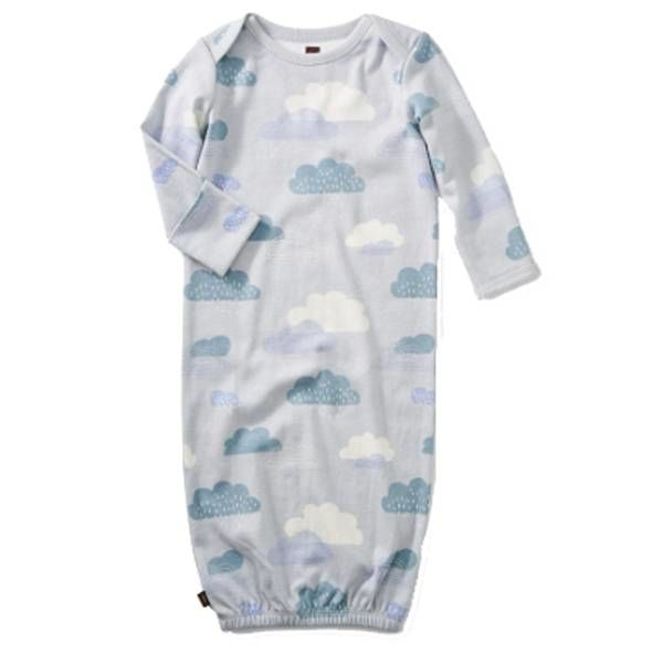 Tea Collection Tea Collection Baby Gown