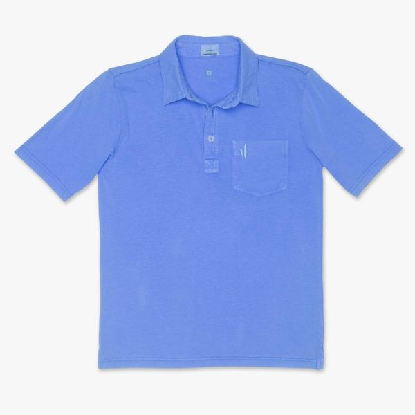 Johnnie-O Johnnie-O Garment Dyed Original Jr. Polo