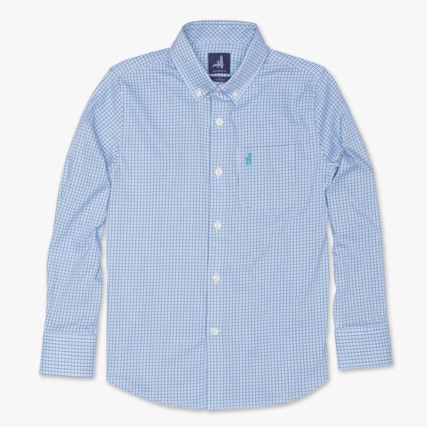 Johnnie-O Johnnie-O Currin PREP-FORMANCE Button Down Shirt