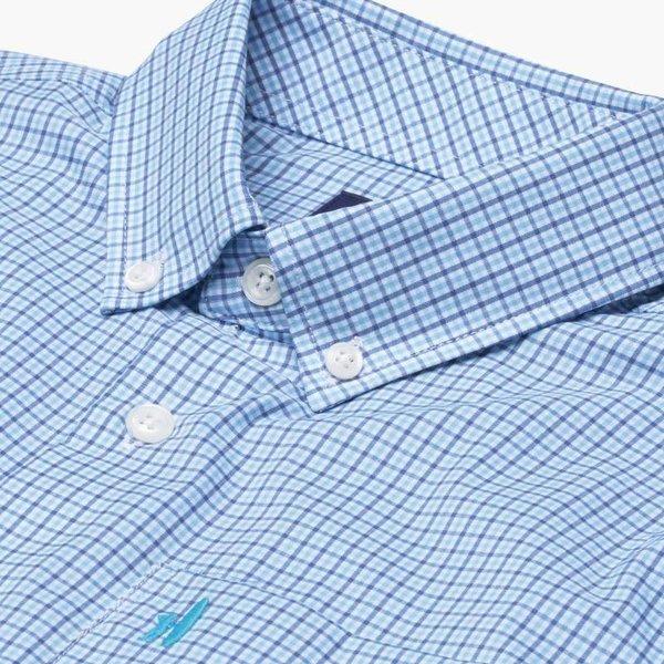 Johnnie-O Johnnie-O Currin PREP-FORMANCE Button Down Shirt