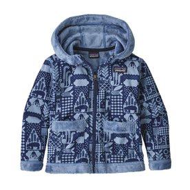 Patagonia Patagonia Baby Fuzzy Hoody