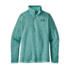 Patagonia Patagonia Girls 1/4 Zip