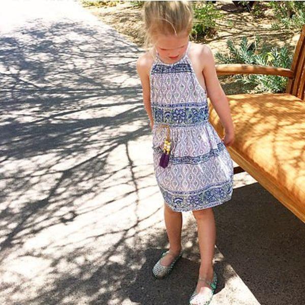 Bell Kids Bell Kids Sylvie Halter Dress