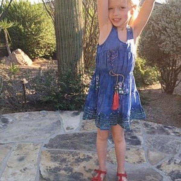 Bell Kids Bell Kids Jillian Tank Dress