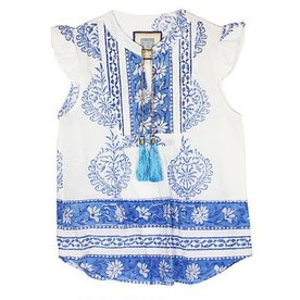 Bell Kids Flutter Sleeve Tunic