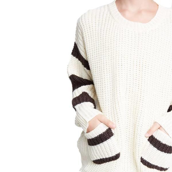 Hayden Hayden Phoebe Pullover Sweater