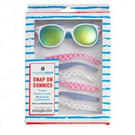 Snapper Rock Frankie Ray Girls Sunnies Set