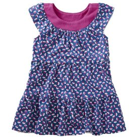 Tea Collection Tea Twirl Baby Dress