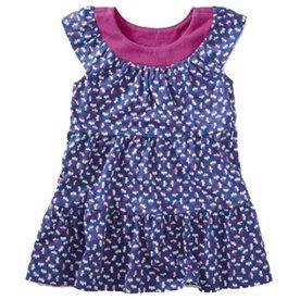 Tea Tea Twirl Baby Dress