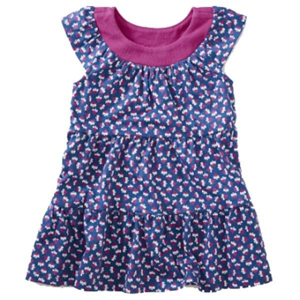 Tea Collection Tea Collection Twirl Baby Dress