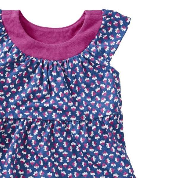 Tea Tea Collection Twirl Baby Dress