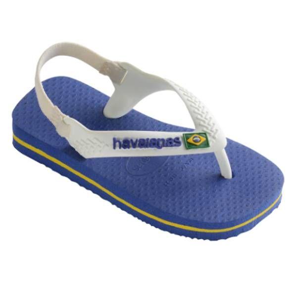 Havaianas Havaianas Brazil Logo Flip Flop