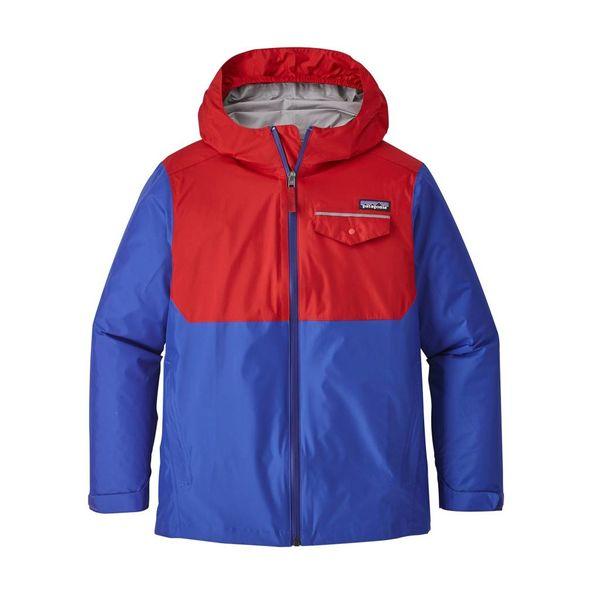 Patagonia Patagonia Boys Torrentshell Jacket
