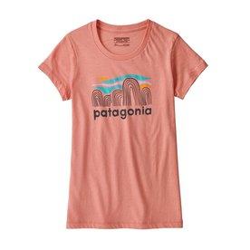 Patagonia Patagonia Girls Organic Tee