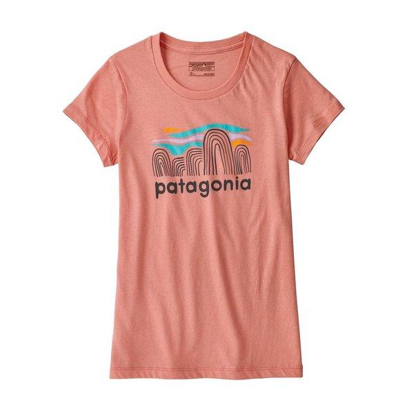 Patagonia Patagonia Girls Graphic Organic Tee