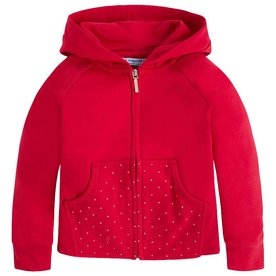 Mayoral Mayoral Strass Pullover