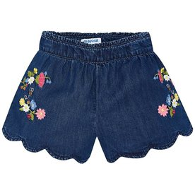 Mayoral Mayoral Girls Shorts